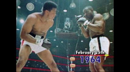 News video: Today in History for February 25th