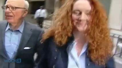 News video: Rebekah Brooks: I Felt 'horror' At Dowler Hacking